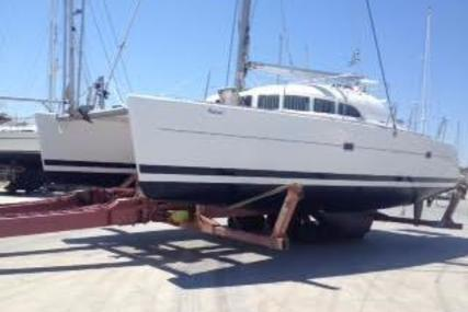 Lagoon 380 for sale in Greece for €152,000 (£135,837)
