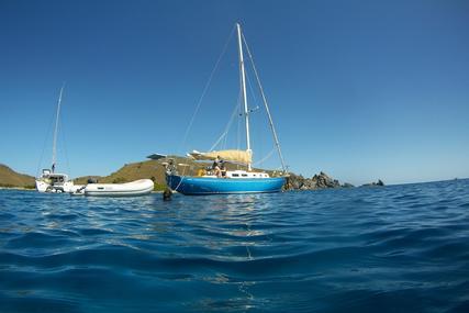 Cal 36 for sale in Grenada for $25,000 (£18,919)