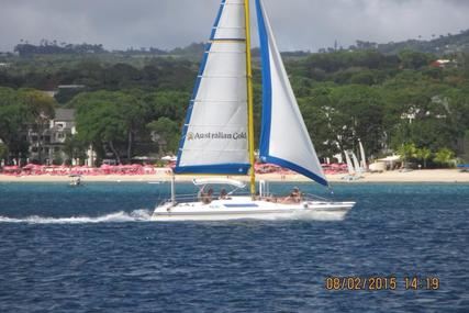 Macgregor 36 for sale in Barbade for $53,000 (£40,159)