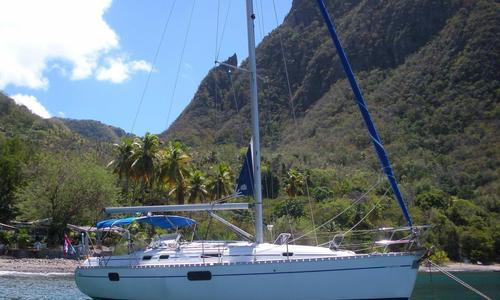 Image of Beneteau Oceanis 351 for sale in Grenada for $35,000 (£25,054) Grenada