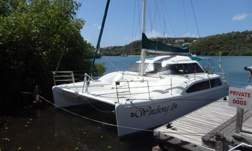 Image of Seawind 1000 for sale in Grenada for $139,000 (£99,390) Grenada