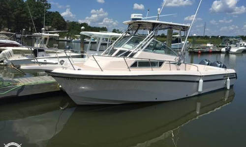 Image of Grady-White Sailfish 272 for sale in United States of America for $27,900 (£21,872) Savannah, Georgia, United States of America