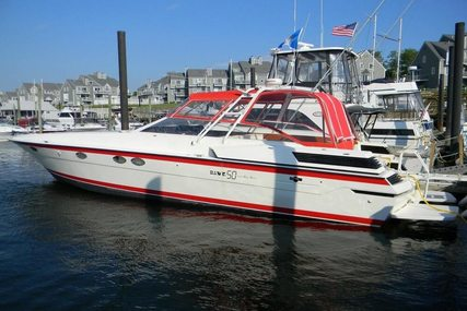 Profil Hawk 50 for sale in United States of America for $99,500 (£74,680)