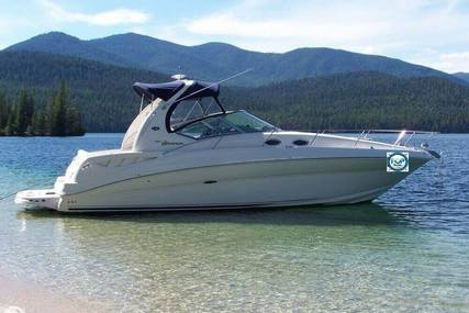 Sea Ray 320 Sundancer for sale in United States of America for $168,800 (£128,011)