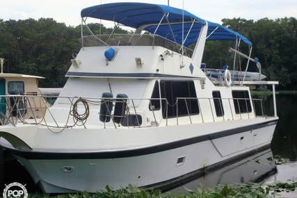Bluewater Yachts 45 for sale in United States of America for $49,500 (£35,434)