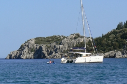Lagoon 400 for sale in Croatia for €215,000 (£191,790)