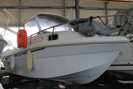 SELVA 550 for sale in France for €12,000 (£10,452)