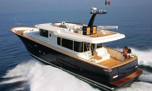 Image of Apreamare Maestro 65 for sale in Montenegro for €639,000 (£570,057) Montenegro