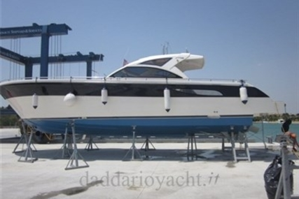Cheradi 44 SANTORINI for sale in Italy for €150,000 (£133,292)