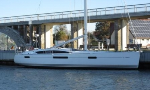 Image of Jeanneau Sun Odyssey 53 for sale in Germany for €334,000 (£295,411) BALTIC SEA, Germany