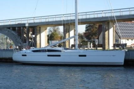 Jeanneau Sun Odyssey 53 for sale in Germany for €334,000 (£295,960)