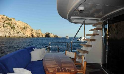 Image of Evolution luxury superyacht for sale in Spain for €3,250,000 (£2,926,768) Spain