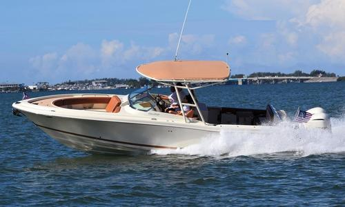 Image of Chris-Craft Calypso 30 for sale in Spain for P.O.A. Costa Blanca, , Spain