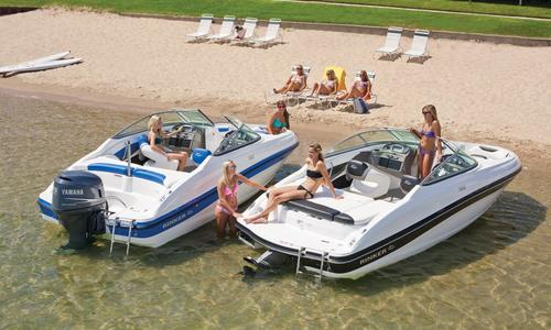 Image of Rinker 19QX BR for sale in  for €43,417 (£38,461) Costa Blanca, Spain,