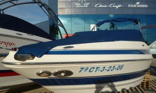 Image of Larson 208 Lxi for sale in Spain for €22,000 (£19,477) Costa Blanca, , Spain