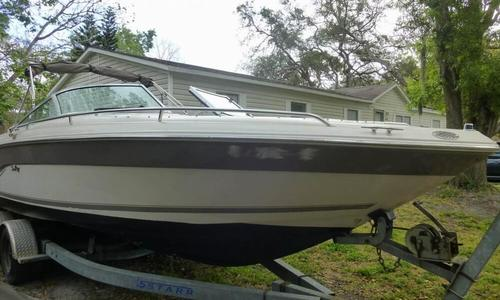 Image of Sea Ray 230 Bow Rider for sale in United States of America for $14,500 (£11,262) Tampa, Florida, United States of America