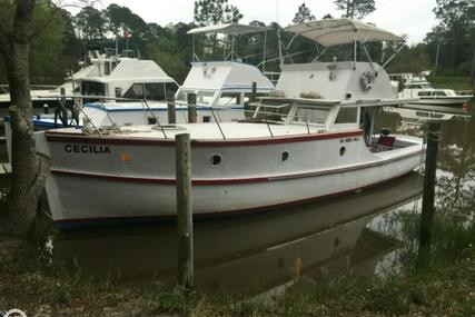 Sea Duster 38 for sale in United States of America for $15,000 (£11,135)