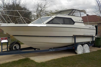 Bayliner Ciera 2452 Express for sale in United States of America for $17,000 (£13,370)