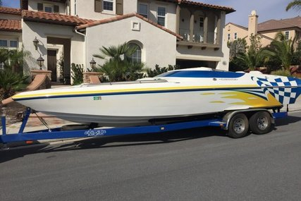 Eliminator 260 EX Eagle for sale in United States of America for $52,000 (£37,826)