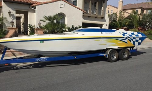 Image of Eliminator 260 EX Eagle for sale in United States of America for $52,000 (£39,442) Simi Valley, California, United States of America