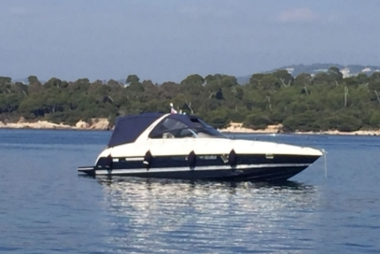 Airon Marine 345 for sale in France for €122,000 (£106,781)