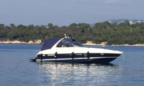 Image of Airon Marine 345 for sale in France for €122,000 (£106,781) SAINT LAURENT DU VAR, France