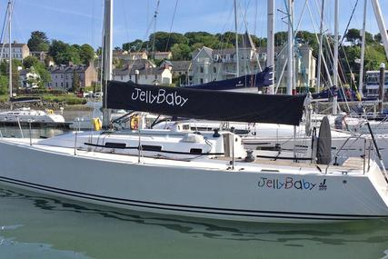 J Boats J/109 for sale in Ireland for €85,000 (£74,748)