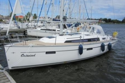 Bavaria 37 Cruiser for sale in Germany for €124,800 (£110,899)
