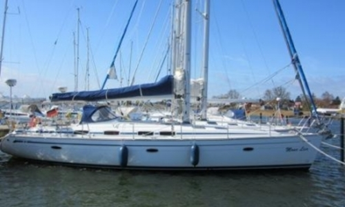 Image of Bavaria Yachts 46 Cruiser for sale in Germany for €119,000 (£105,314) RüGEN, Germany