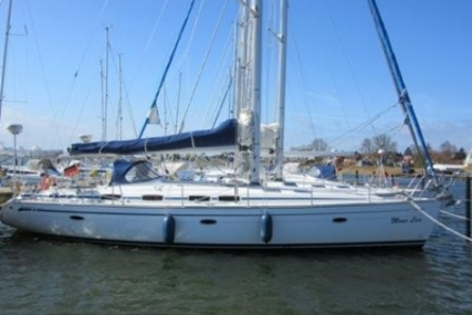Bavaria 46 Cruiser for sale in Germany for €119,000 (£104,376)