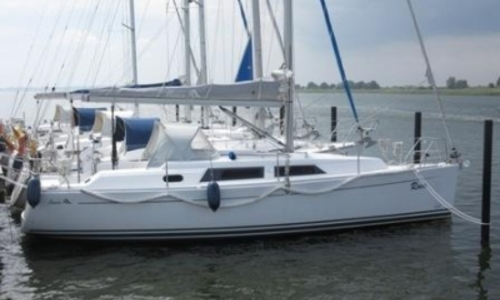 Image of Hanse 325 for sale in Germany for €61,000 (£53,704) RüGEN, Germany