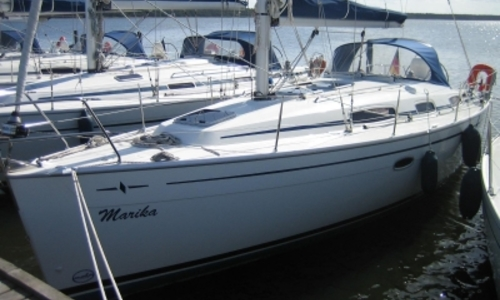 Image of Bavaria Yachts 35 Cruiser for sale in Germany for €69,500 (£61,935) RUGIA, Germany