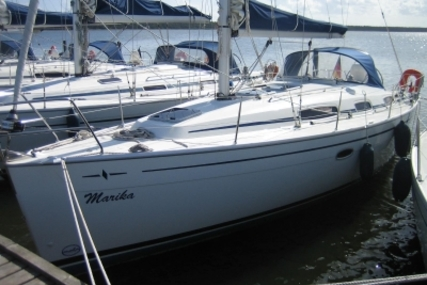 Bavaria 35 Cruiser for sale in Germany for €69,500 (£61,293)