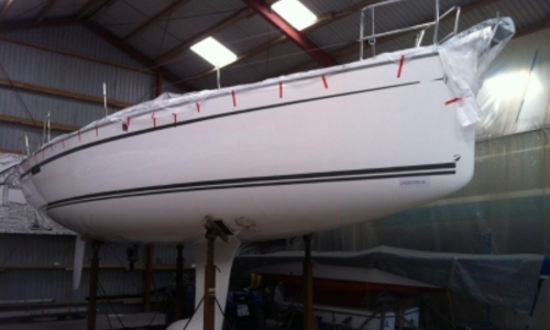 Image of Bavaria 34 Cruiser for sale in Germany for €109,000 (£96,243) BALTIC SEA, Germany