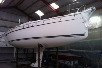 Bavaria 34 Cruiser for sale in Germany for €109,000 (£96,400)