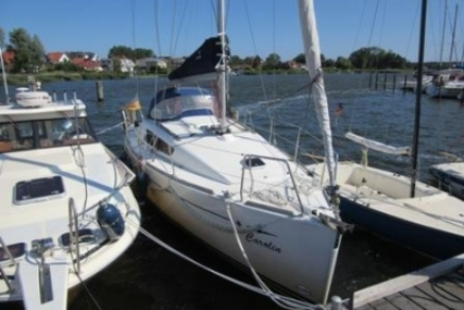 Jeanneau Sun Odyssey 30 I for sale in Germany for €59,000 (£52,265)
