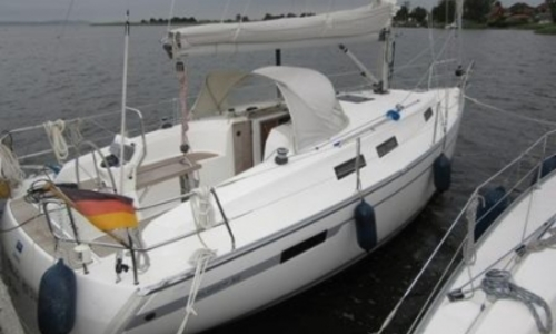 Image of Bavaria Yachts 32 Cruiser for sale in Germany for €64,000 (£56,062) BALTIC SEA, Germany