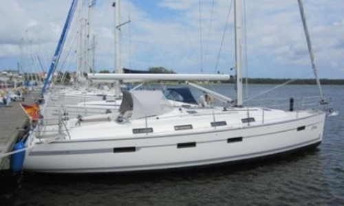 Image of Bavaria Yachts 40 Cruiser for sale in Germany for €117,500 (£105,163) BALTIC SEA, Germany