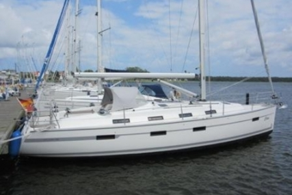 Bavaria 40 Cruiser for sale in Germany for €117,500 (£103,265)