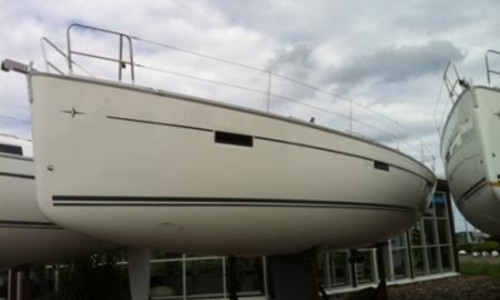 Image of Bavaria Yachts 41 Cruiser for sale in Germany for €175,000 (£157,138) BALTIC SEA, Germany