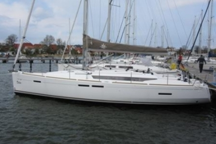 Jeanneau Sun Odyssey 449 for sale in Germany for €208,000 (£183,434)