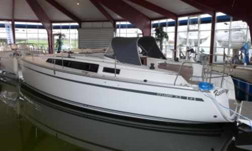 Image of Bavaria 33 Cruiser for sale in Germany for €94,000 (£83,269) BALTIC SEA, Germany