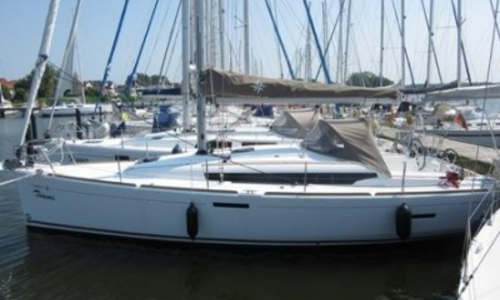 Image of Jeanneau Sun Odyssey 389 for sale in Germany for €133,000 (£115,643) BALTIC SEA, Germany