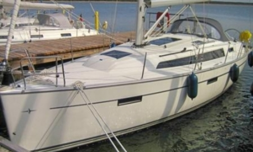 Image of Bavaria Yachts 37 Cruiser for sale in Germany for €132,000 (£115,666) BALTIC SEA, Germany
