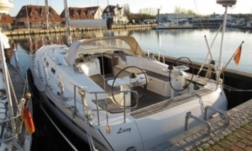Image of Bavaria Yachts 45 Cruiser for sale in Germany for €135,000 (£118,799) BALTIC SEA, Germany