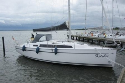 Bavaria 33 Cruiser for sale in Germany for €87,400 (£77,297)