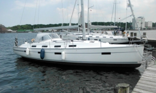 Image of Bavaria 40 Cruiser for sale in Germany for €109,000 (£96,500) BALTIC SEA, Germany