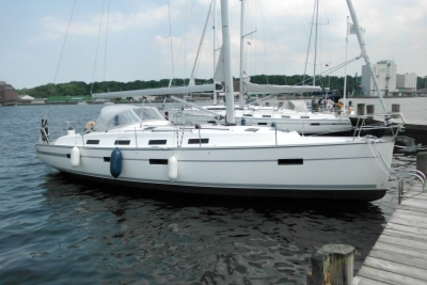 Bavaria Yachts 40 Cruiser for sale in Germany for €109,000 (£98,345)