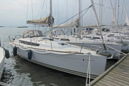 Jeanneau Sun Odyssey 379 for sale in Germany for €109,000 (£97,688)