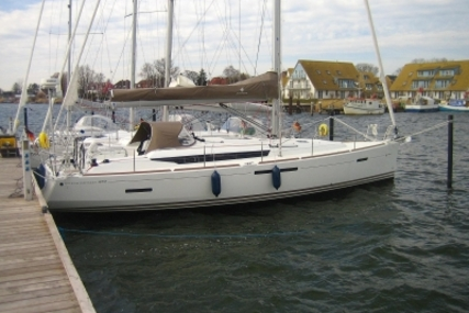 Jeanneau Sun Odyssey 439 for sale in Germany for €154,000 (£133,269)